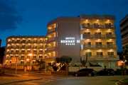 Hotel Bernat II ****S